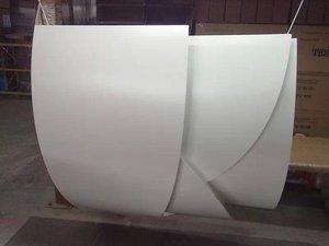 造型铝单板2
